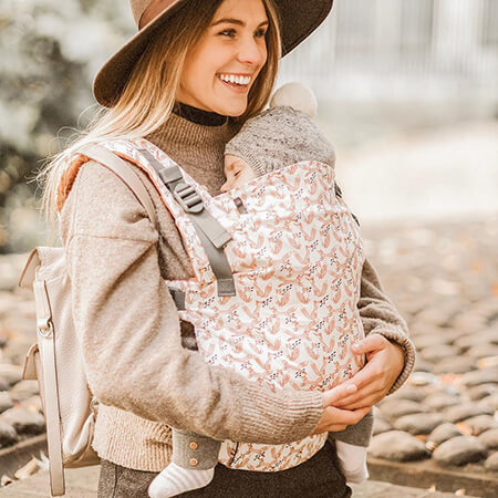 Picture for category Baby Carriers