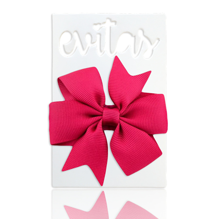 Picture of Elastic Bowknot Pink