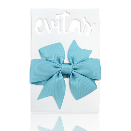 Picture of Elastic Bowknot Light Blue