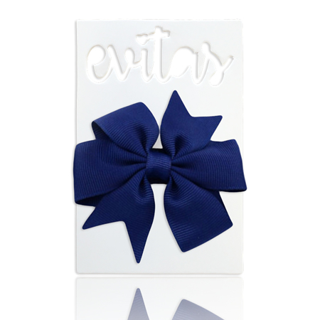 Picture of Elastic Bowknot Navy