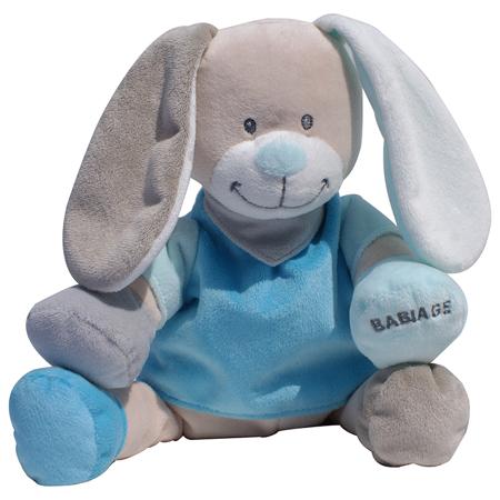 DooDoo® Zajček - Svetlo Modra