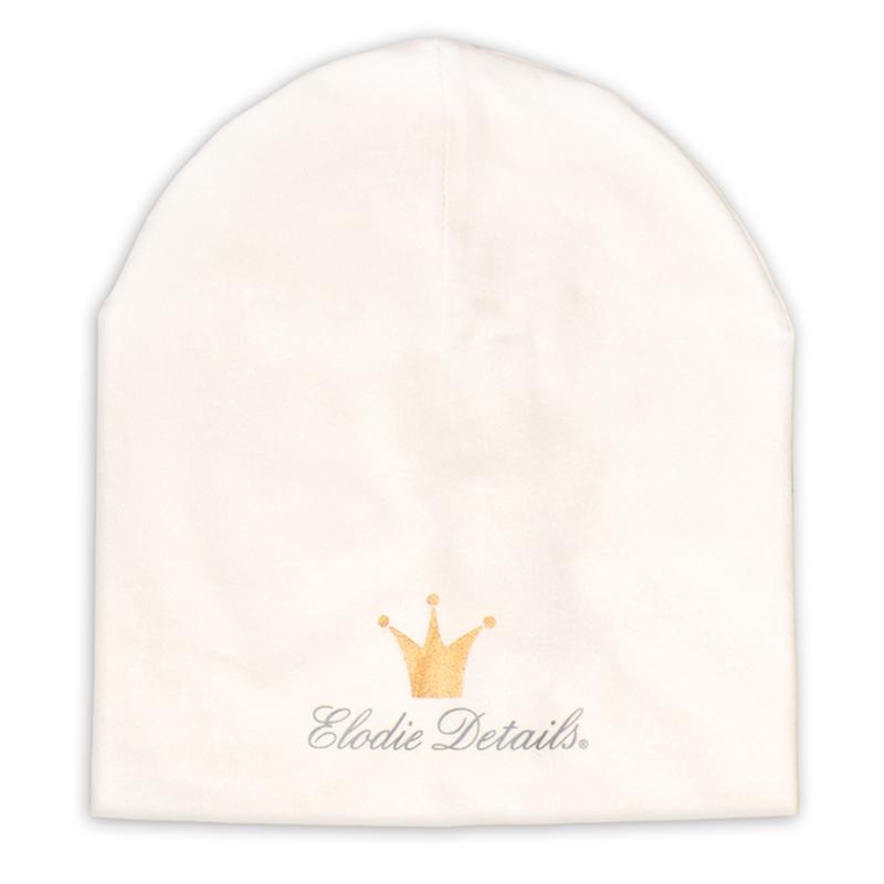 Elodie Details® Tanka kapa Vanilla White