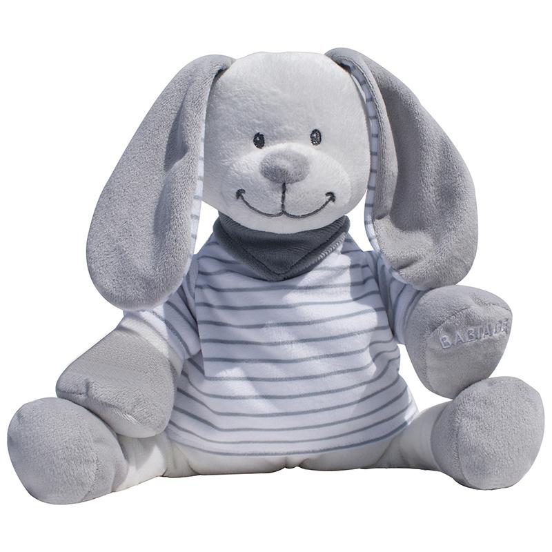 DooDoo® Zajček - Siva
