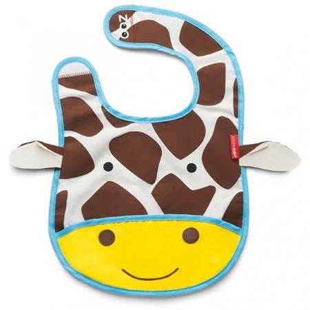 Slika Skip Hop® Otroški slinček Žirafa