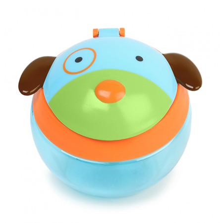 Picture of Skip Hop® Snack Cup Puppy