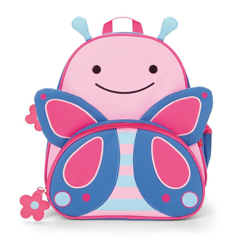 Picture of Skip Hop® Little Kid Backpack Butterfly