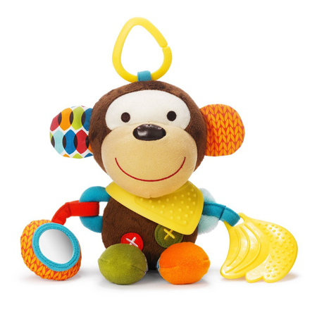 Slika Skip Hop® Aktivnostna igračka Opica