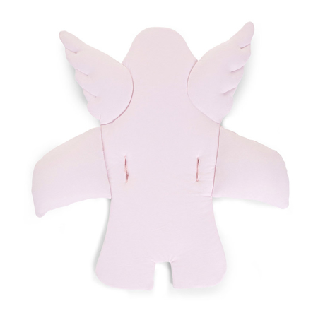 Slika Childhome® Univerzalna sedežna blazina Angelska krila - Svetlo Roza