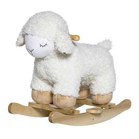 Picture of Bloomingville®  Rocker Sheep