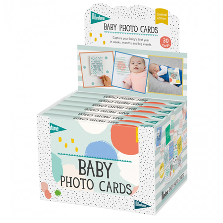 Immagine di Milestone® Baby cards Cotton Candy (limited edition)