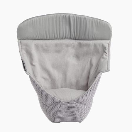 Slika Ergobaby® Udobni vstavek za novorojenčka Cool Air Siva