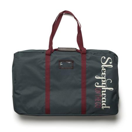 Sleepyhead® On the go prenosna torba za Grand gnezdeca - Temno modra