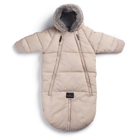 Picture of Elodie Details Baby Overall - Powder Pink