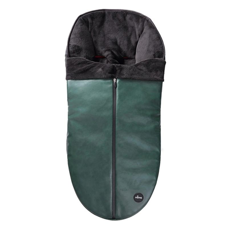 Mima® Xari zimska vreča British Green