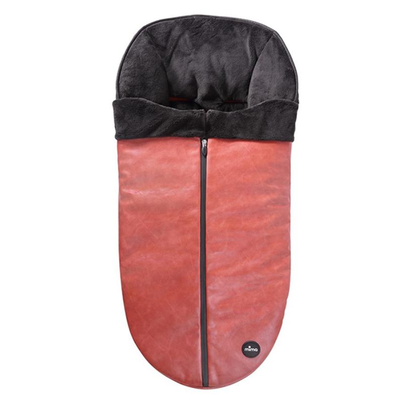 Mima® Xari zimska vreča Sicilian Red