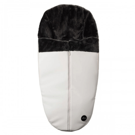 Picture of Mima® Xari Footmuff Snow White