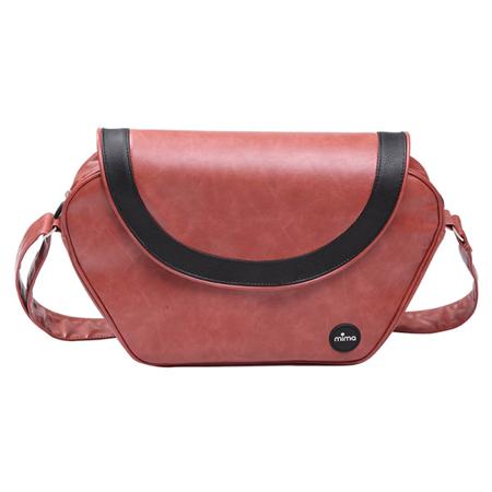 Slika Mima® Previjalna torba Sicilian Red