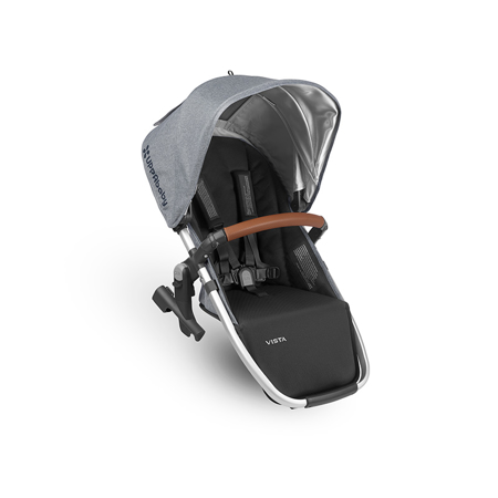 Picture of UPPABaby® Vista 2018 RumbleSeat Gregory