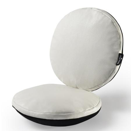 Slika Mima® Blazina Junior za visoki stolček Moon Snow White