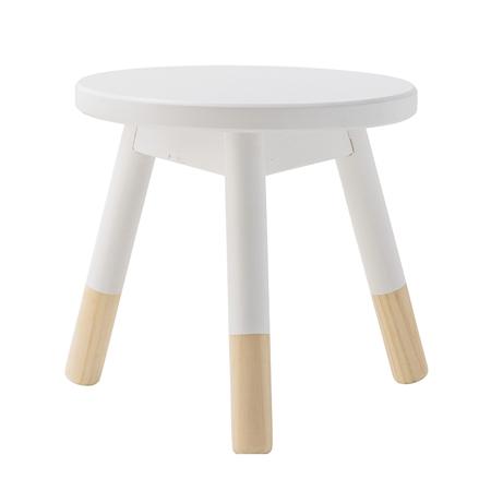 Slika Bloomingville® Okrogel stolček