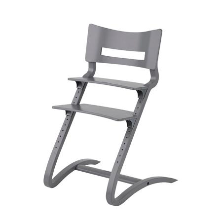 Slika Leander® Otroški stol za hranjenje Grey