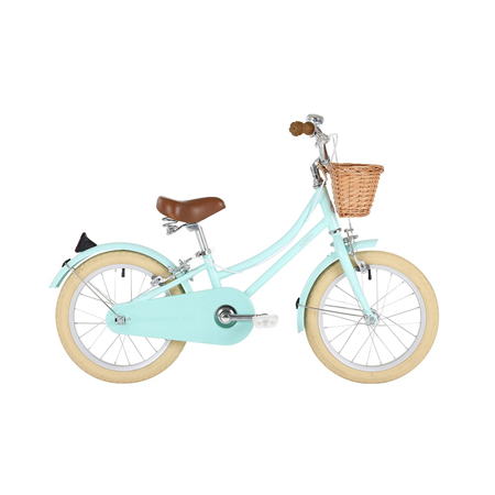 "Picture of Bobbin® Junior Bike Gingersnap 16"" - Mint"
