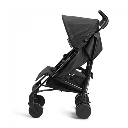 Picture of Elodie Details® Stockholm Stroller 3.0 Brilliant Black
