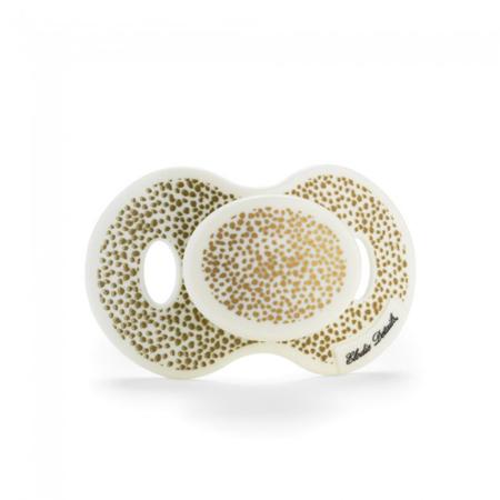 Immagine di Elodie Details® Ciuccio Gold Shimmer 0+m