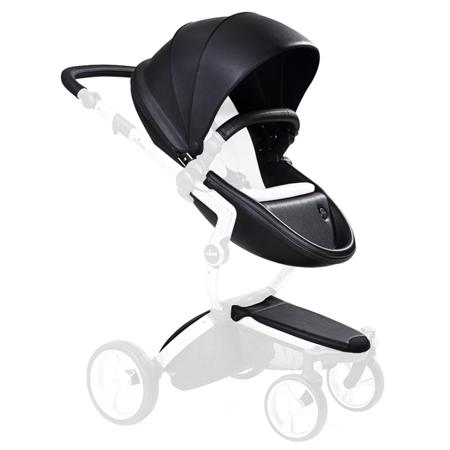 Slika Mima® Xari™ Košara in športni sedež (brez ogrodja) Black