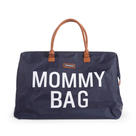 Slika Childhome® Previjalna torba Mommy Bag Navy