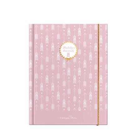 Slika Z ljubeznijo, Mama® Malčkov dnevnik Roza