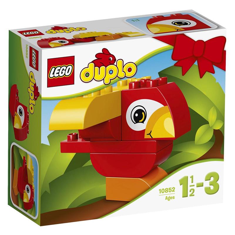 Lego® Duplo Moj prvi ptič