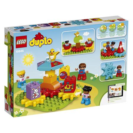 Slika Lego® Duplo Moj prvi vrtiljak