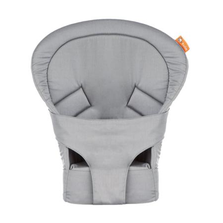 Slika Tula® Vstavek za novorojenčke Grey