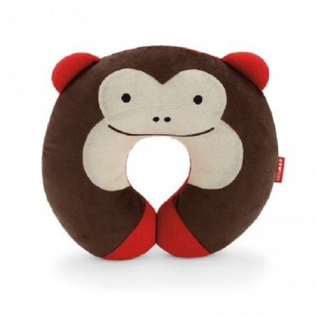 Picture of Skip Hop® Zoo Travel Neckrest Monkey