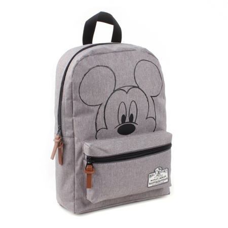 Immagine di Disney's Fashion® Zaino per Bambini Mickey Mouse 90th