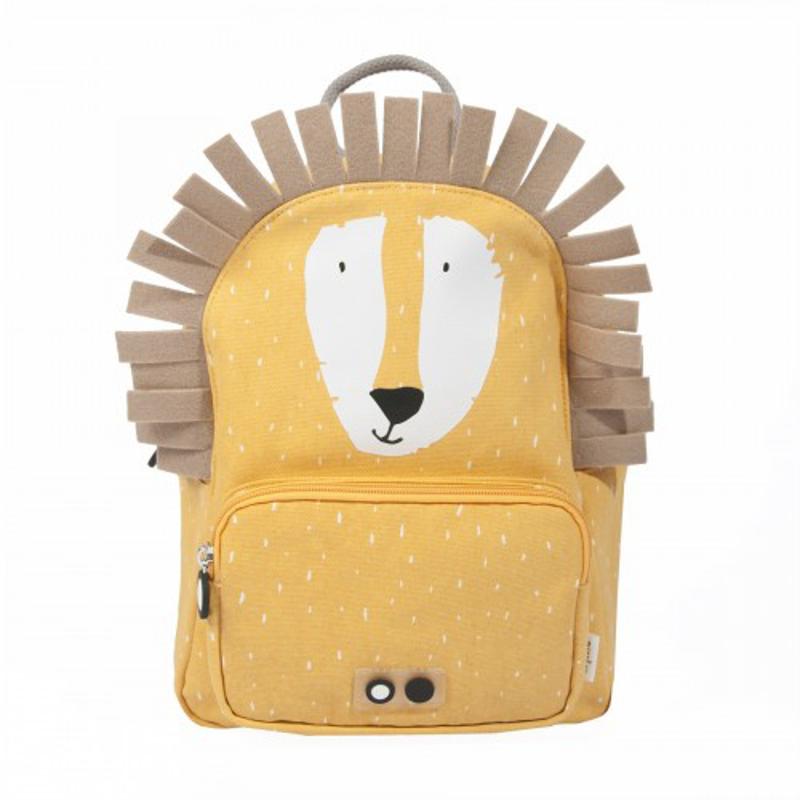 Trixie Baby® Otroški nahrbtnik Mr. Lion