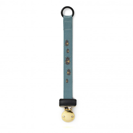 Picture of Elodie Details Pacifier Clip - Tiny Beetle