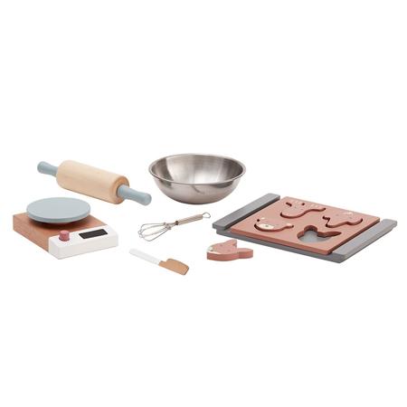 Slika Kids Concept® Set za peko