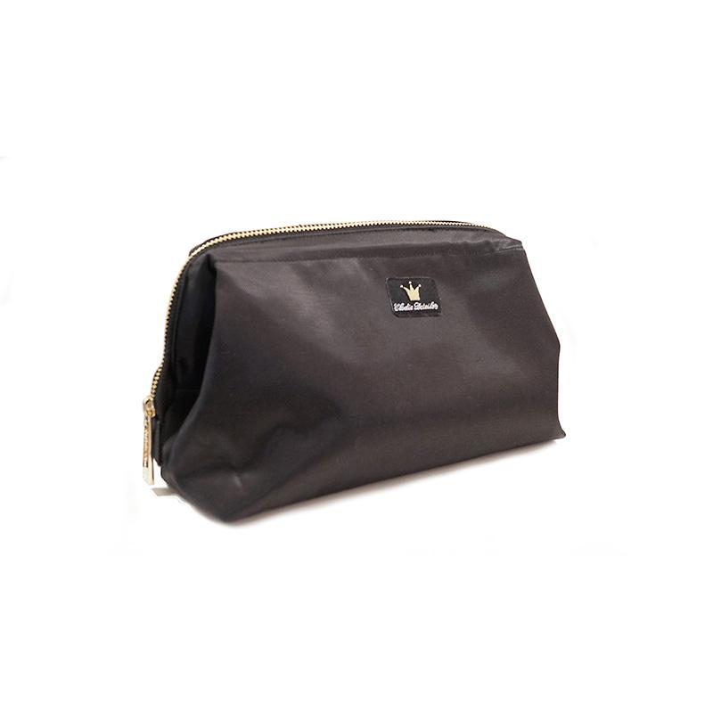 Elodie Details® Toaletna torba Zip&Go Black Edition