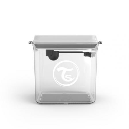 Slika Twistshake® Posoda za shranjevanje 1700ml White