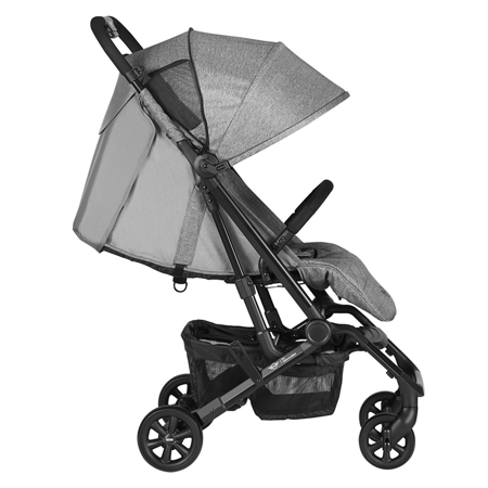 Picture of Easywalker®  Buggy MINI XS Soho Grey