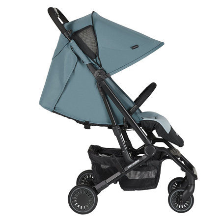 Slika Easywalker® Otroški voziček Buggy XS Ocean Blue