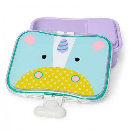 Slika Skip Hop® Škatla za malico Samorog