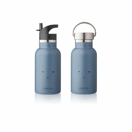 Slika Liewood® Steklenička iz nerjavečega jekla Rabbit Blue Wave