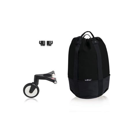 Immagine di Babyzen® YOYO+ Borsa extra per passeggino Black