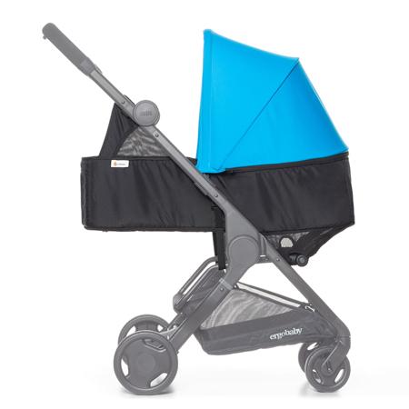 Slika Ergobaby® Metro Newborn Kit košara za novorojenčka Blue