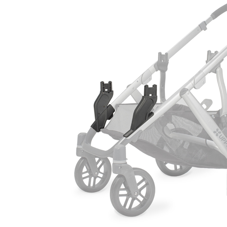 Picture of UPPABaby® Vista Lower Adapter