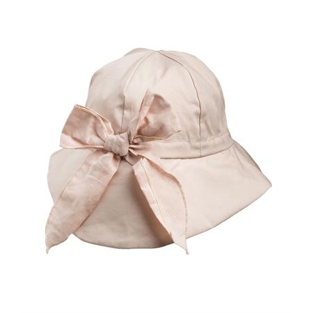 Slika Elodie Details® Klobuček z UV zaščito Powder Pink - 0-6 M