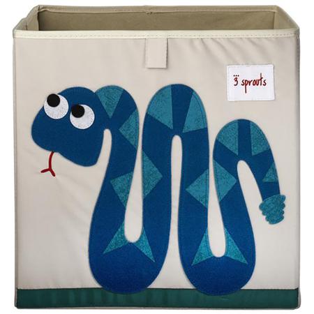 Slika 3Sprouts® Škatla za igrače Kača